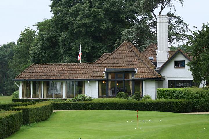 1 - Royal Antwerp Golf